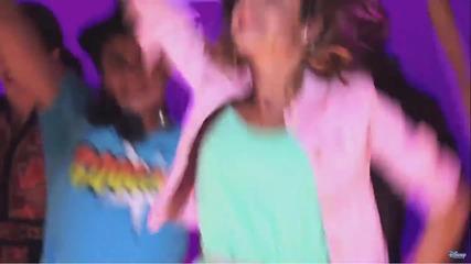Violetta Video Musical - Euforia