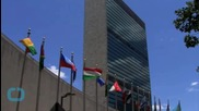 UN Resolution to Impose 18-month Deadline on Palestinian State Talks