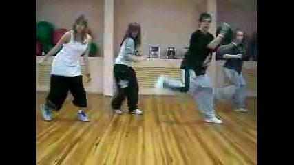 Routne Ragga Dancehall 2008