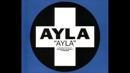 Ayla - Ayla (veracocha Remix)