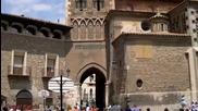 Ciudad de Teruel, Espana
