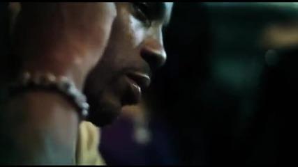 *н О В О* Big Sha feat Dmx The Boy Go Off 2010 Официално Видео !
