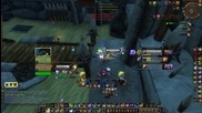 World Of Warcraft (wod) Arena Match Kfc vs. Rmp (shaman Pov) with Skype