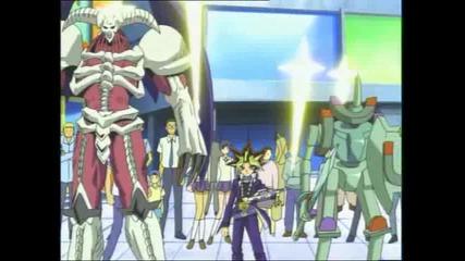 Yu - Gi - Oh! Епизод.57 Сезон 2 [ Бг Аудио ]   High Quality  