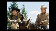 Brokeback Mountain Theme - Suite By Gustavo Santaolalla
