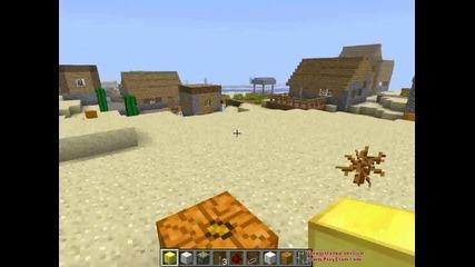 minecraft kak se pravi vrata