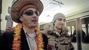 Q - Check feat. Surmata Harry - Mangastar (official video)