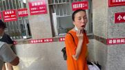 China: Mass testing underway in Chengdu after 3 local COVID cases found