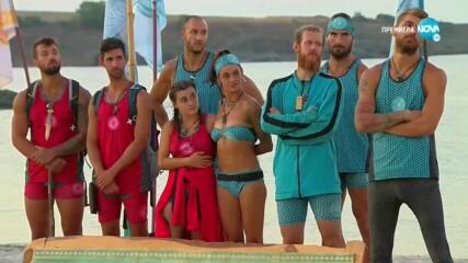 Игри на волята: България (27.10.2020) - част 2: Цветовете са сменени, всичко започва отначало