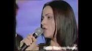 Tina Arena & Patrick Fiori - Memory