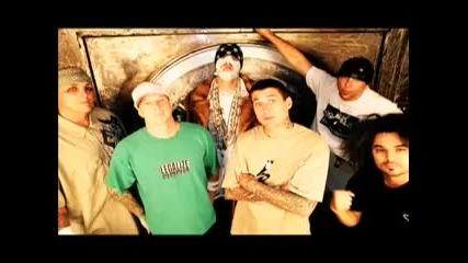 Kottonmouth - Kings - Friends