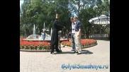 Голи И Смешни - Фокусникът 2(Скрита Камера)