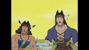 Shaman King 61 Bg Subs Високо Качество