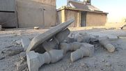 Syria: Shelling causes heavy damages in Aleppo residential areas