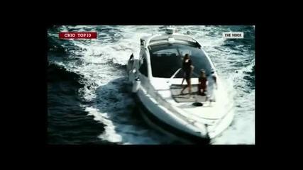 Big Sha feat. Dmx - The Boy Go Off