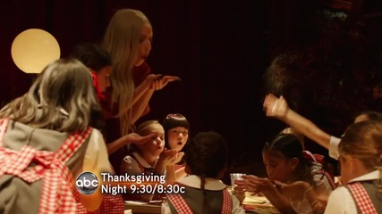 A Very Gaga Thanksgiving - Airs Thursday 11_24 at 9_30pm Et_8_30pmct on Abc