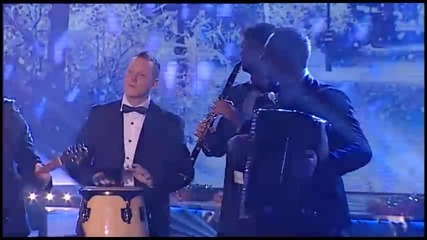 Sinan Sakic - Jedina - GNV - (TV Grand 01.01.2015.)