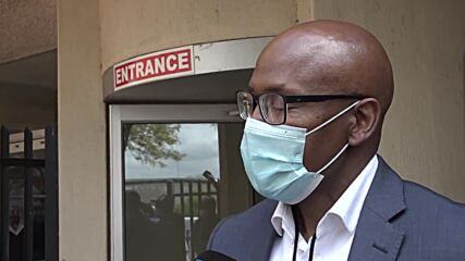 South Africa: Fmr president Zuma absent from court due to claims of ill health as trial resumes