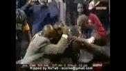 Nba Fight