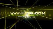 Онлайн игри за обличане. Барби - www.e-igri.com