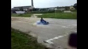 Kartingcar 150cc