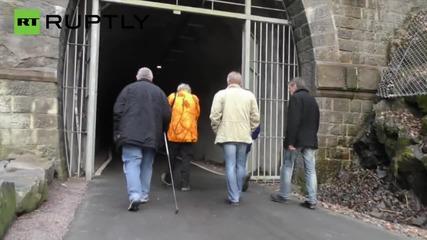 В търсене на тайното съкровище на нацистите - Кехлибарената стая