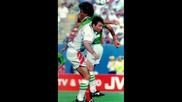 Bulgarian Memories Of 1994 World Cup In Us