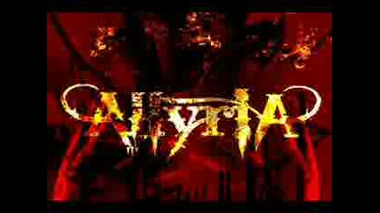 Allyria-my life
