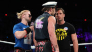 Breezango places Drew Gulak under arrest: WWE 205 Live, Sept. 12, 2017