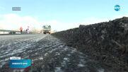 """Започва ремонтът на АМ """"Тракия"""" в платното за София"""