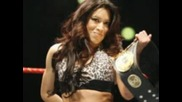 Melina And Mickie Picz