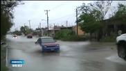 Природата отвръща - Ураган в Мексико, трус в Токио, вулкан пред изригване - Новините на Нова