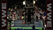Rick Steiner vs. Mike Rotunda - Tv Title Match: Starrcade 1988