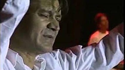Уникална !!! Sinan Sakic - Vetre prijatelju - Audio 1993 (bg,sub)