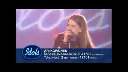 Ari Koivunen - Fullmoon