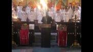 Детски хор дружна песен - молитву пролиу
