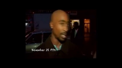 2pac - Brighter Day Remix