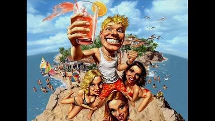 Sean Randon, Sebastien Riza - On The Beach (original Mix)