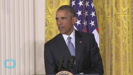 Obama Notes Urgency to Care for Aging Americans