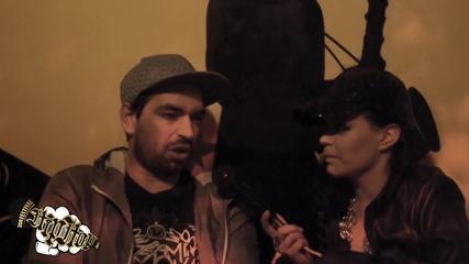 359 Hiphop Дневник - Negy (епизод 23)