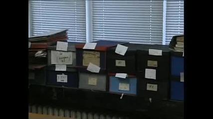 Цветанов за посланиците с досиета