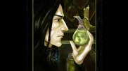 Rest In Peace Severus Snape
