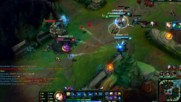 Penta with Lux