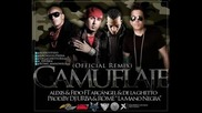 Alexis y Fido Ft Arcangel ft. De La Ghetto - Camuflaje (official Remix)