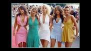 Групата Girls Aloud