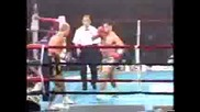 Andy Hug vs. Mike Labree