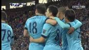 Лестър 0:1 Манчестър Сити (13.12.2014)