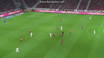 Marquinhos-great defender