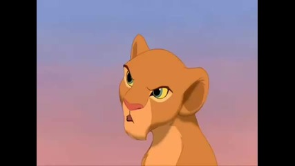 The Lion King - Can you feel the love tonight - Elton John /превод/