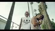 Cassie feat. Wiz Khalifa - Paradise { 2013 }